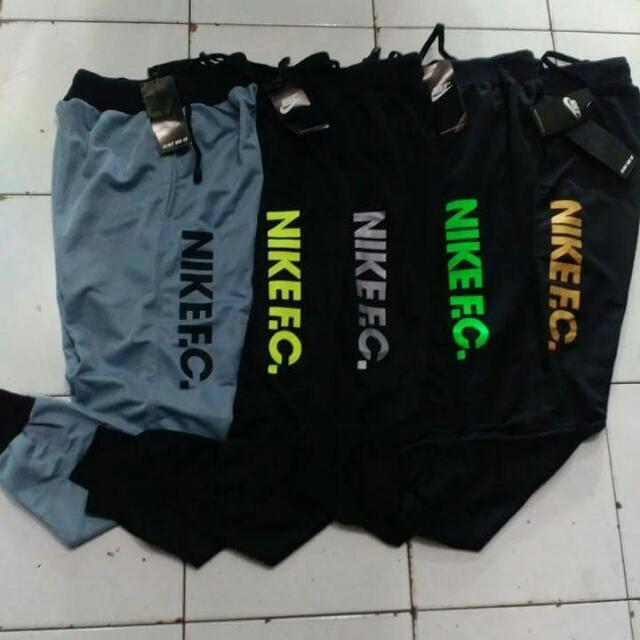 Joger Nike.f.c