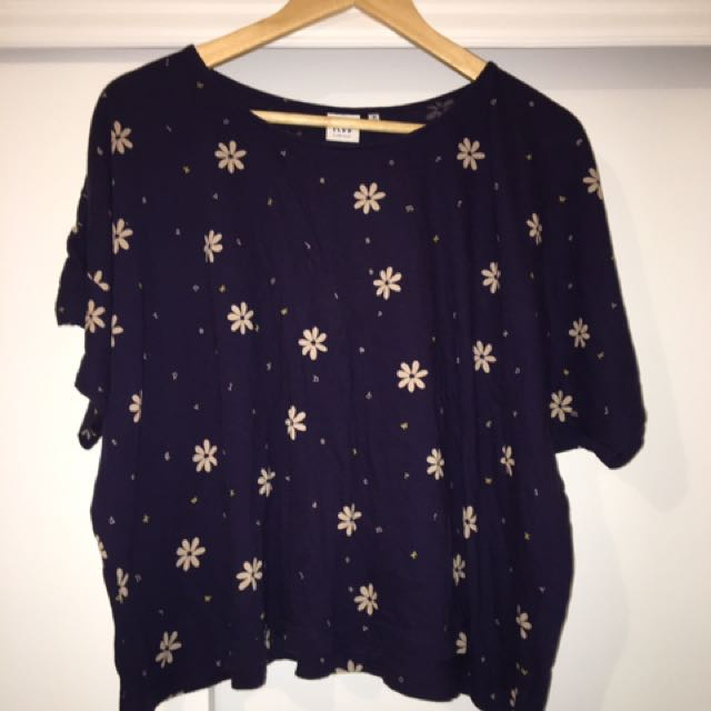 Karen Walker Top