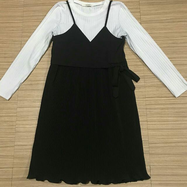 Korean High Quality Dress