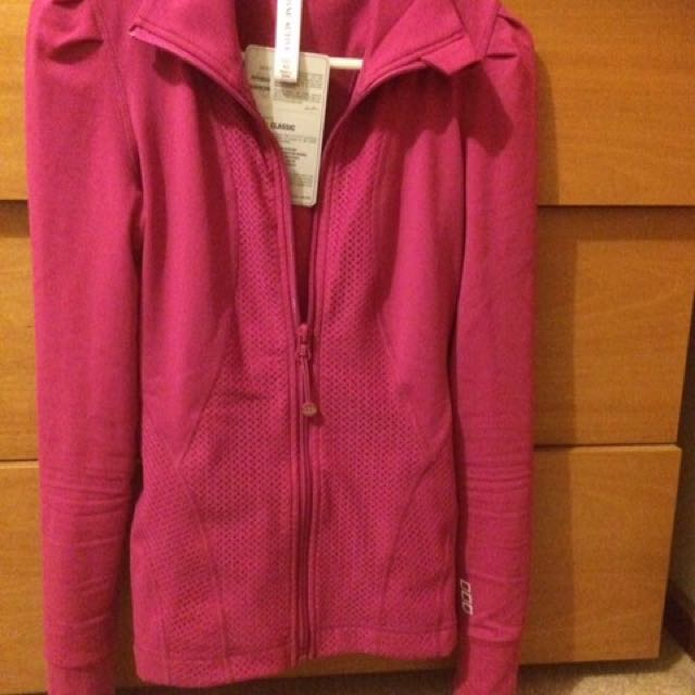 Lorna Jane Jacket BNWT XS