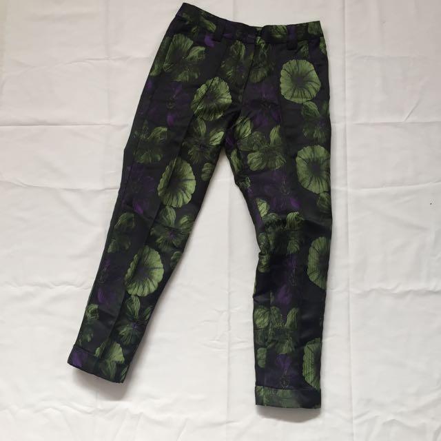 Love bonito pants