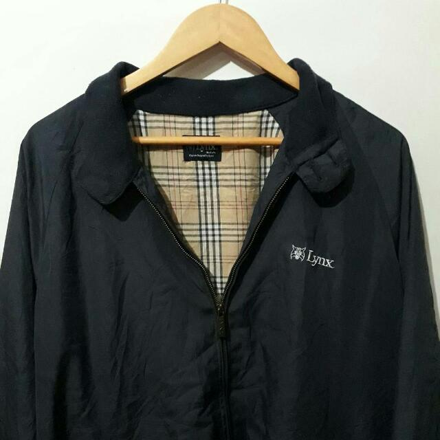 Lynx Harrington Jacket
