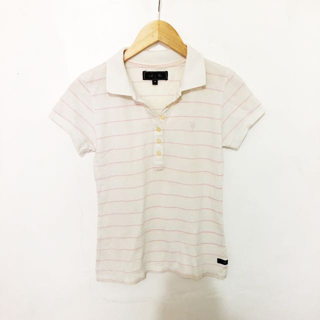 M & Co Polo Shirt