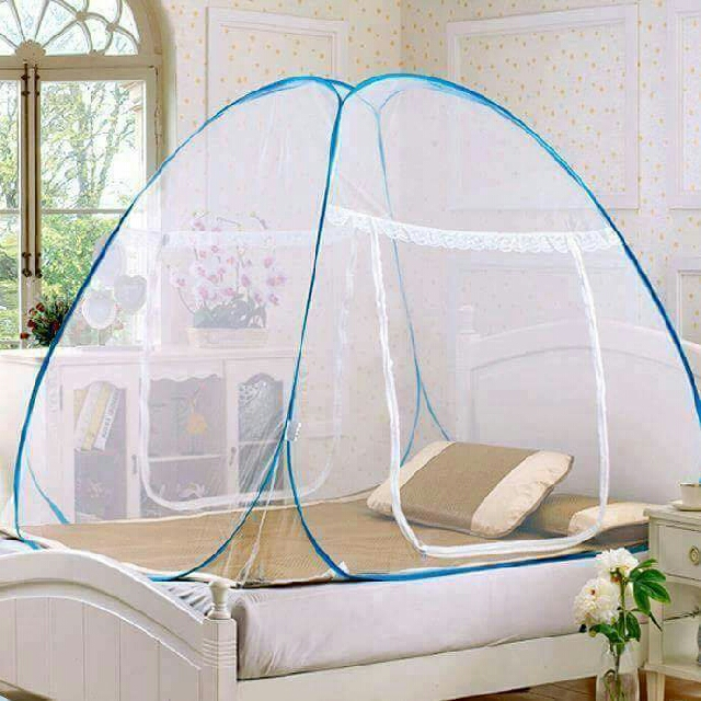 & Mosquito Net (Tent Type) Home u0026 Furniture on Carousell