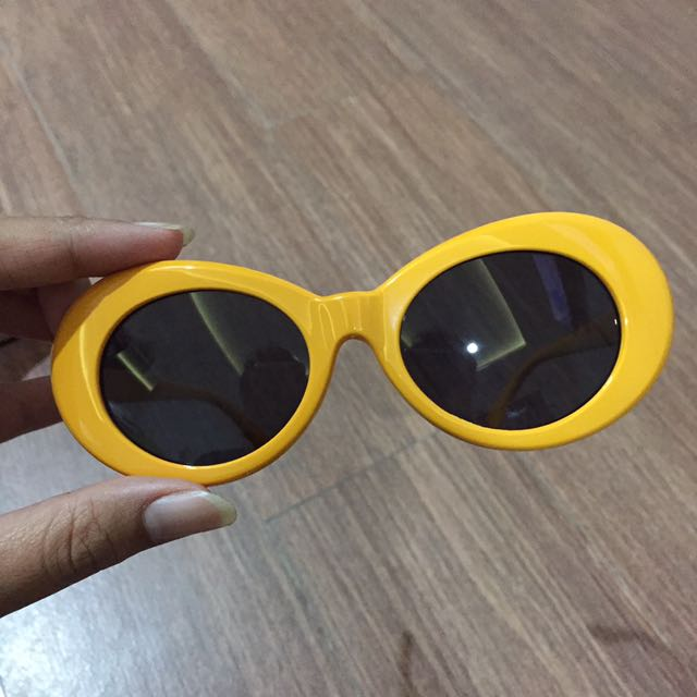 NEW - NIRVANA SUNNIES