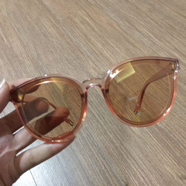 NEW - TRANSPARENT SUNNIES