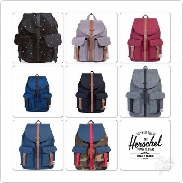 New stocks Herschel Dawson