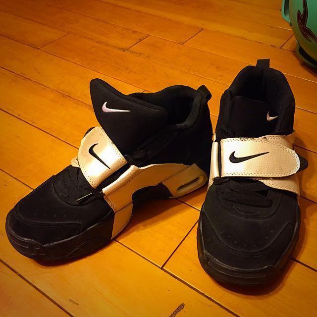 一日促銷)Nike air veer 魔鬼氈球鞋