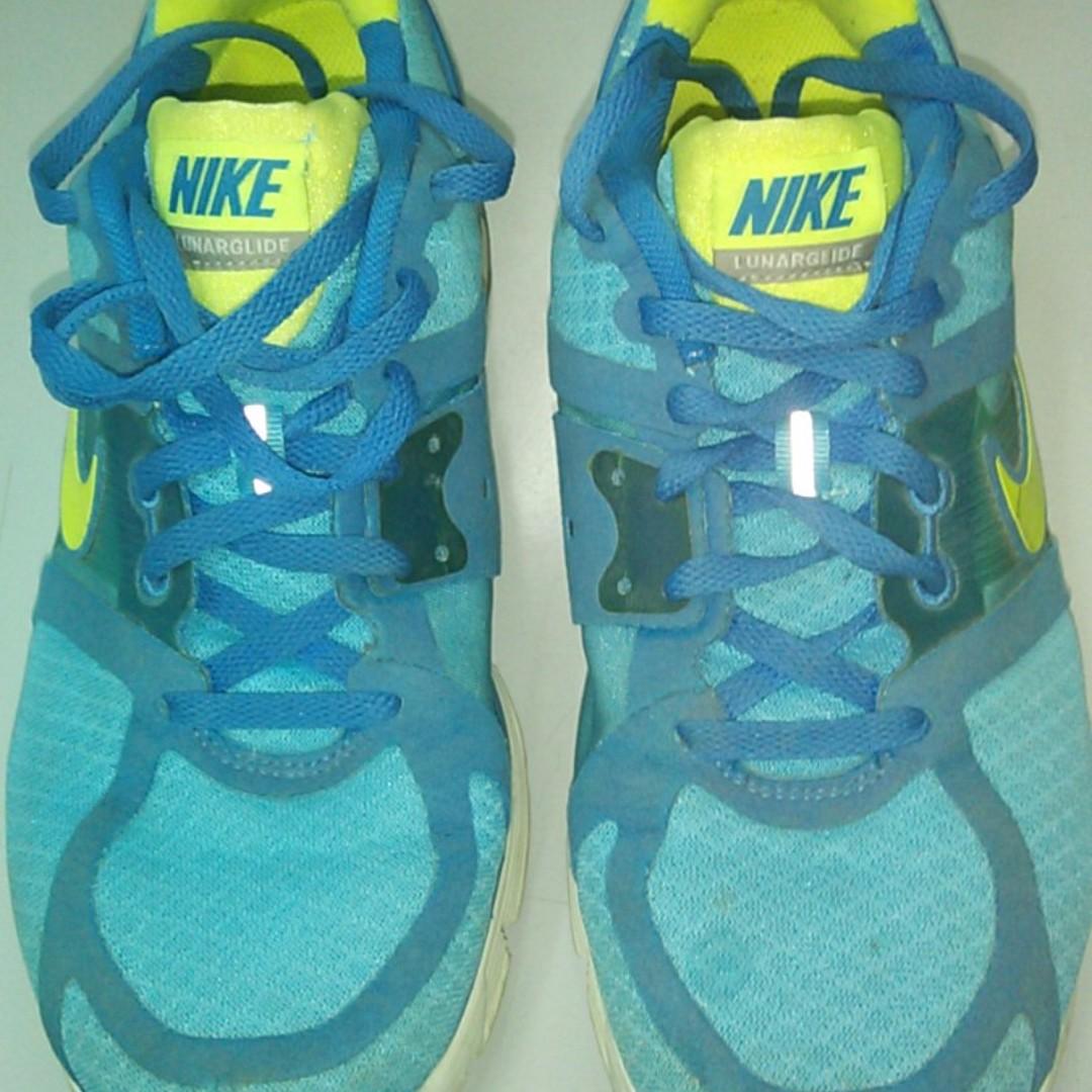 Nike Lunarglide Womens - Size 9