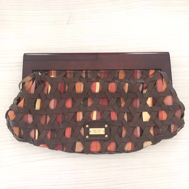 Nine West Clutch Bag