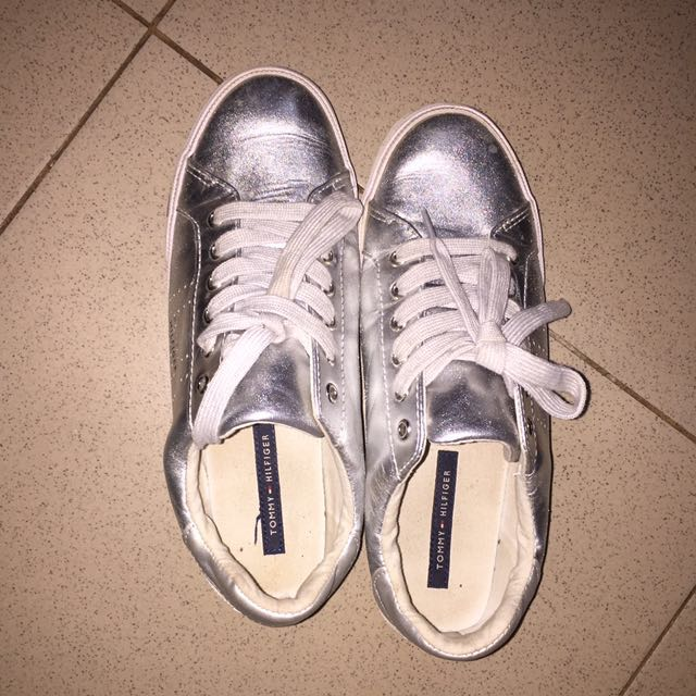 Orig Tomy Hilger Shoes