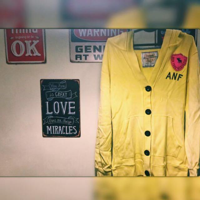 Oversized Jacket 🦄🌈💐
