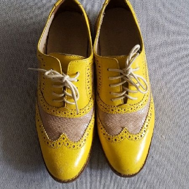 Oxford Cole Haan shoes