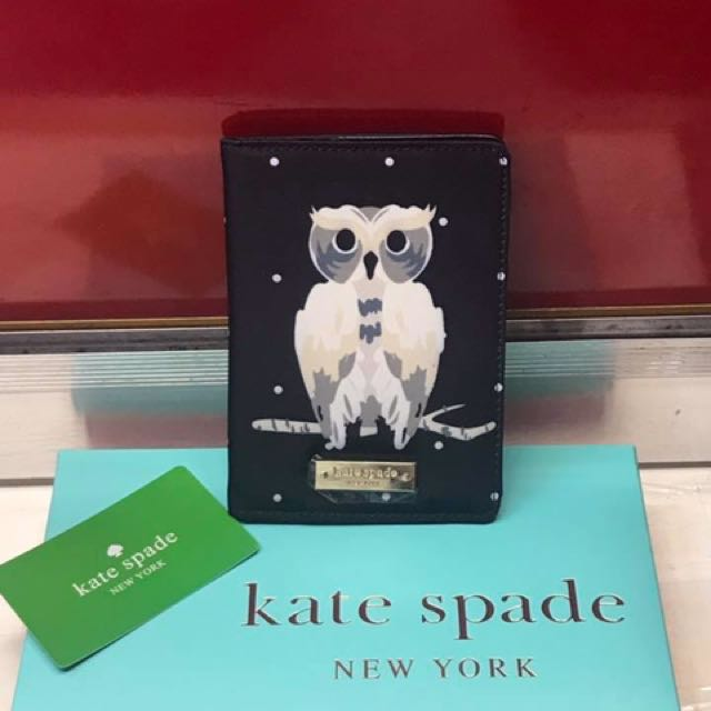 Passport Holder Kate Spade