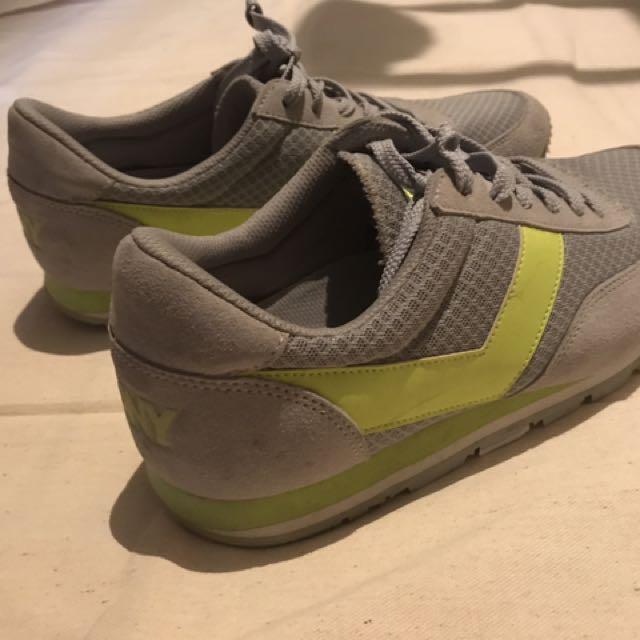 PONY運動慢跑鞋