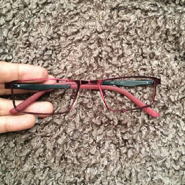 preloved frame kacamataerk puma authentic