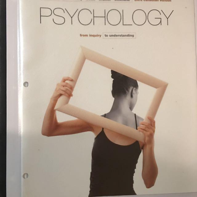 PSY 102 Textbook
