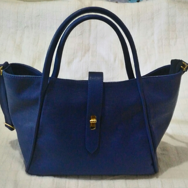 Relisted: Marikina Made Bag