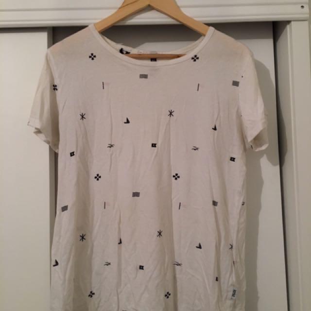 RPM Shirt 🕊