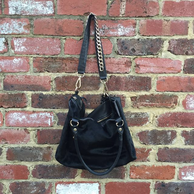 Sass & Bide Trajectory Bag