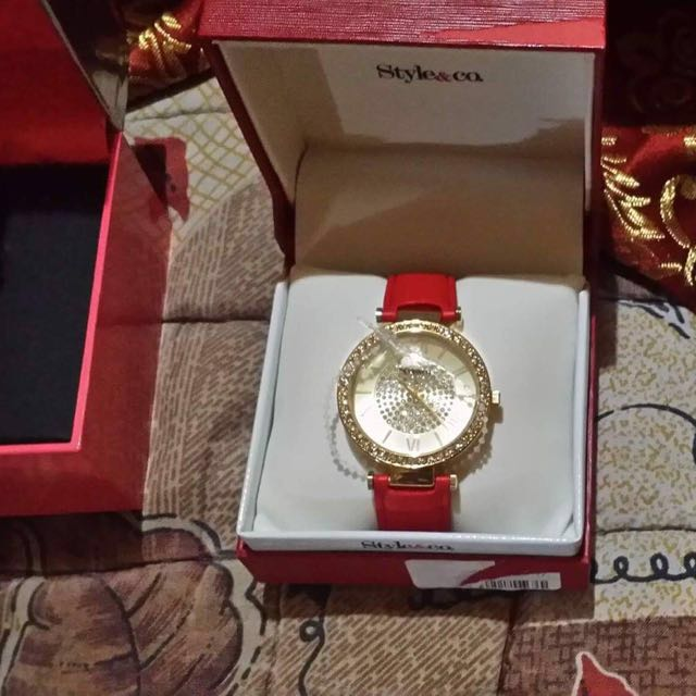 Style&co. ladies watch😍