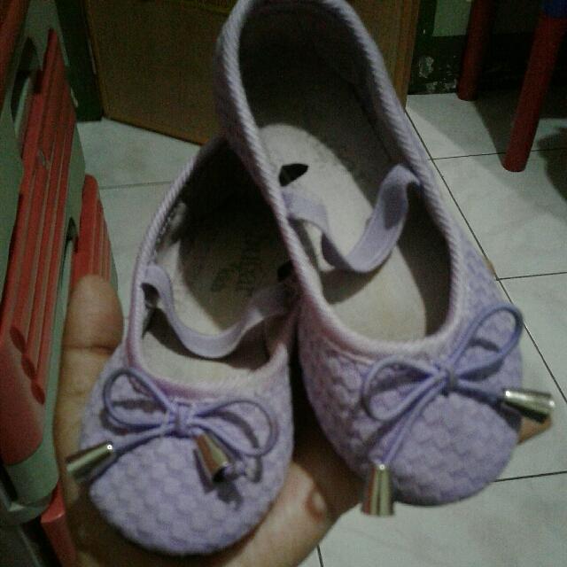 Sugar Doll Shoes