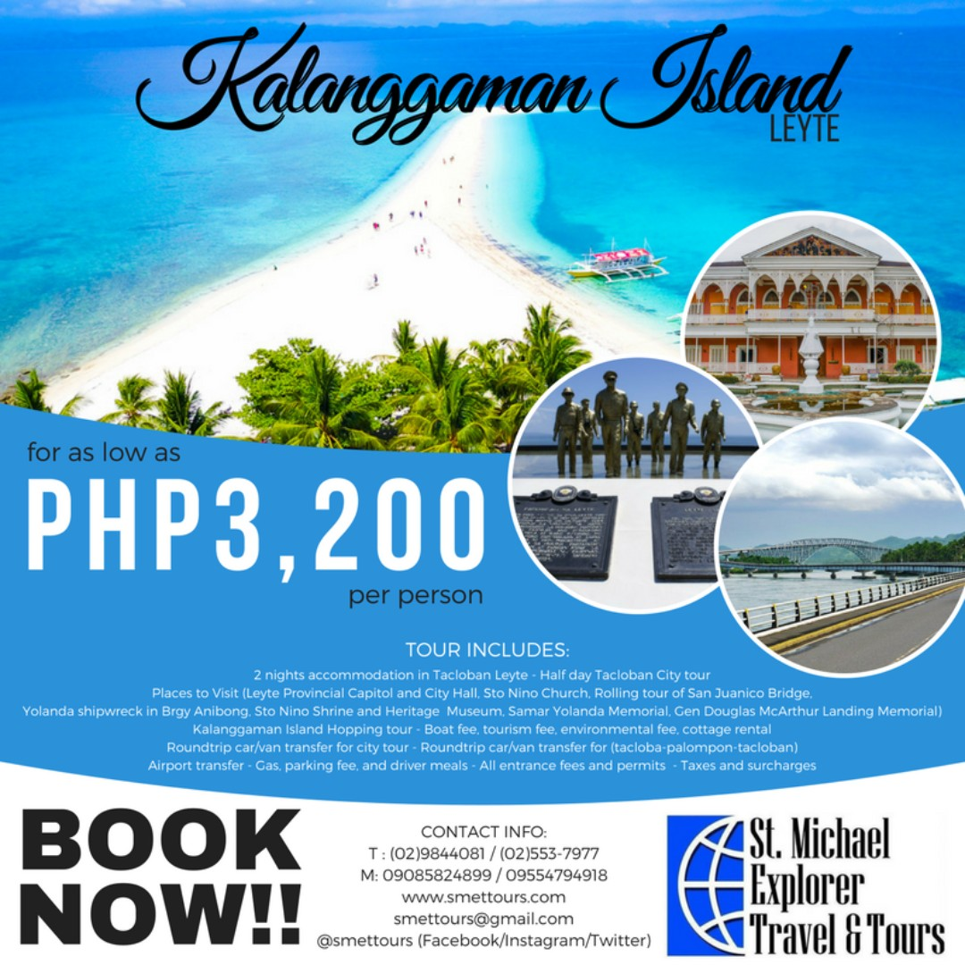 Best Travel Tour Agency Philippines