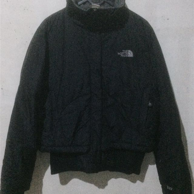 The North Face Down Jacket 600 Series
