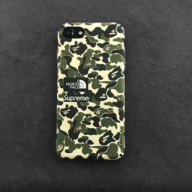 north face iphone 7 case