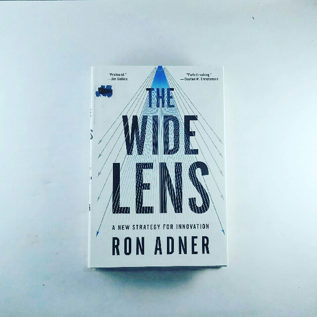 The Wide Lens