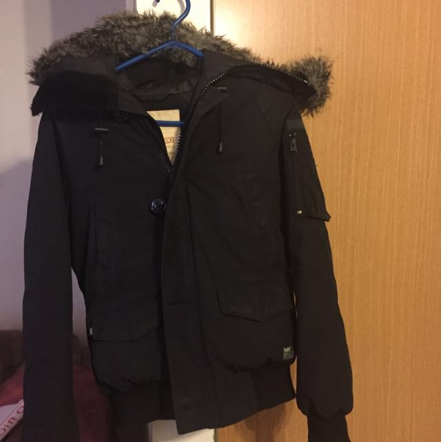 TNA Short Winter jacket