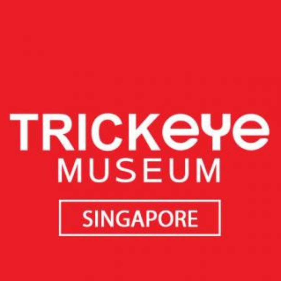 Trick Eye Museum Singapore Tickets Vouchers Attractions On Carousell Tiket Trickeye Photo