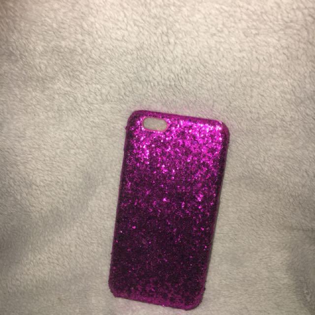 Victoria secret phone case