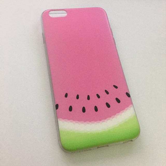 Watermelon iPhone6+ case