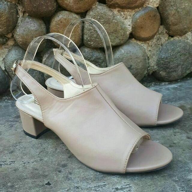 Wedges / Sepatu Wanita / Wedges Murah / Heels