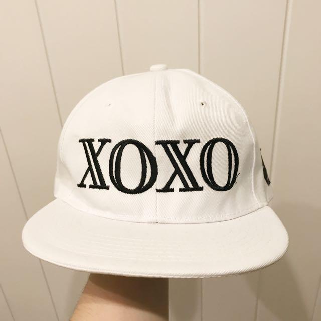 XOXO Exo Snapback