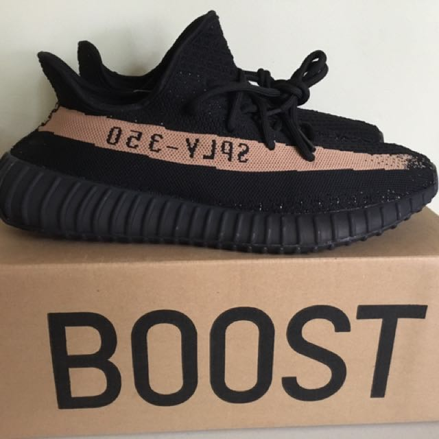 YEEZY BOOST 350 V2 ** FREE DELIVERY **