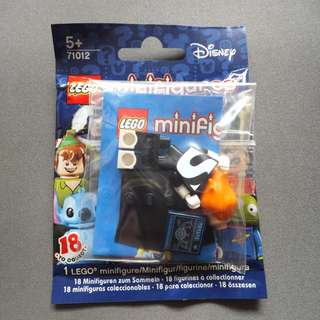 LEGO MINIFIGURES (DISNEY, 71012) - SYNDROME