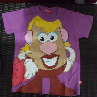Reprice Playskool Girl's T-Shirt
