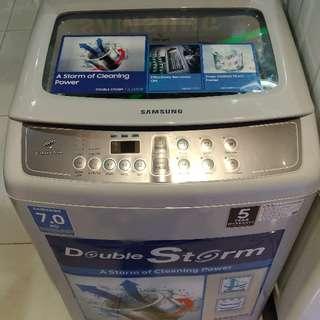 Samsung Top Load Fully Automatic Washing Machine 7kg 8kg 9kg
