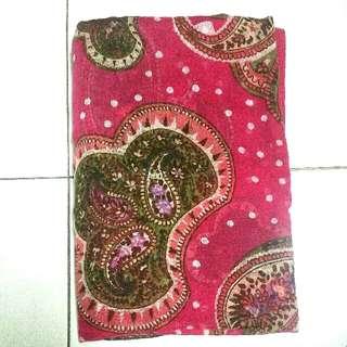 New shawl
