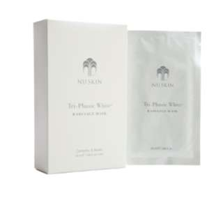 TRI-PHASIC WHITE® RADIANCE MASK (1 piece)