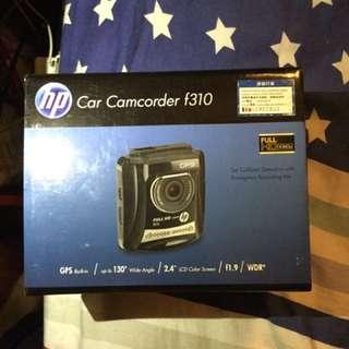 Car camcorder f310(前車cam)