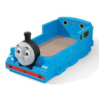Thomas Toddler Bed