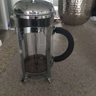 Large Coffee French Press by Bodum