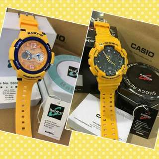 Gshock OEM Japan Made With Autolight