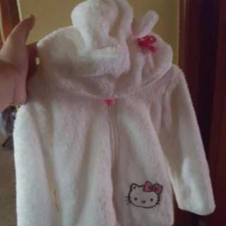 H&M Hello Kitty Jacket
