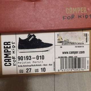 Camper Shoes For Boys