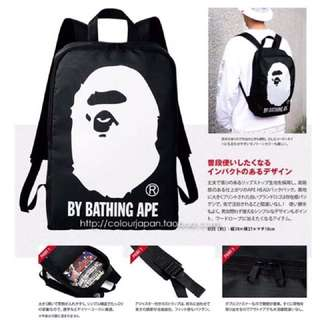 APE 後背包