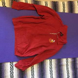 University of guelph sweater